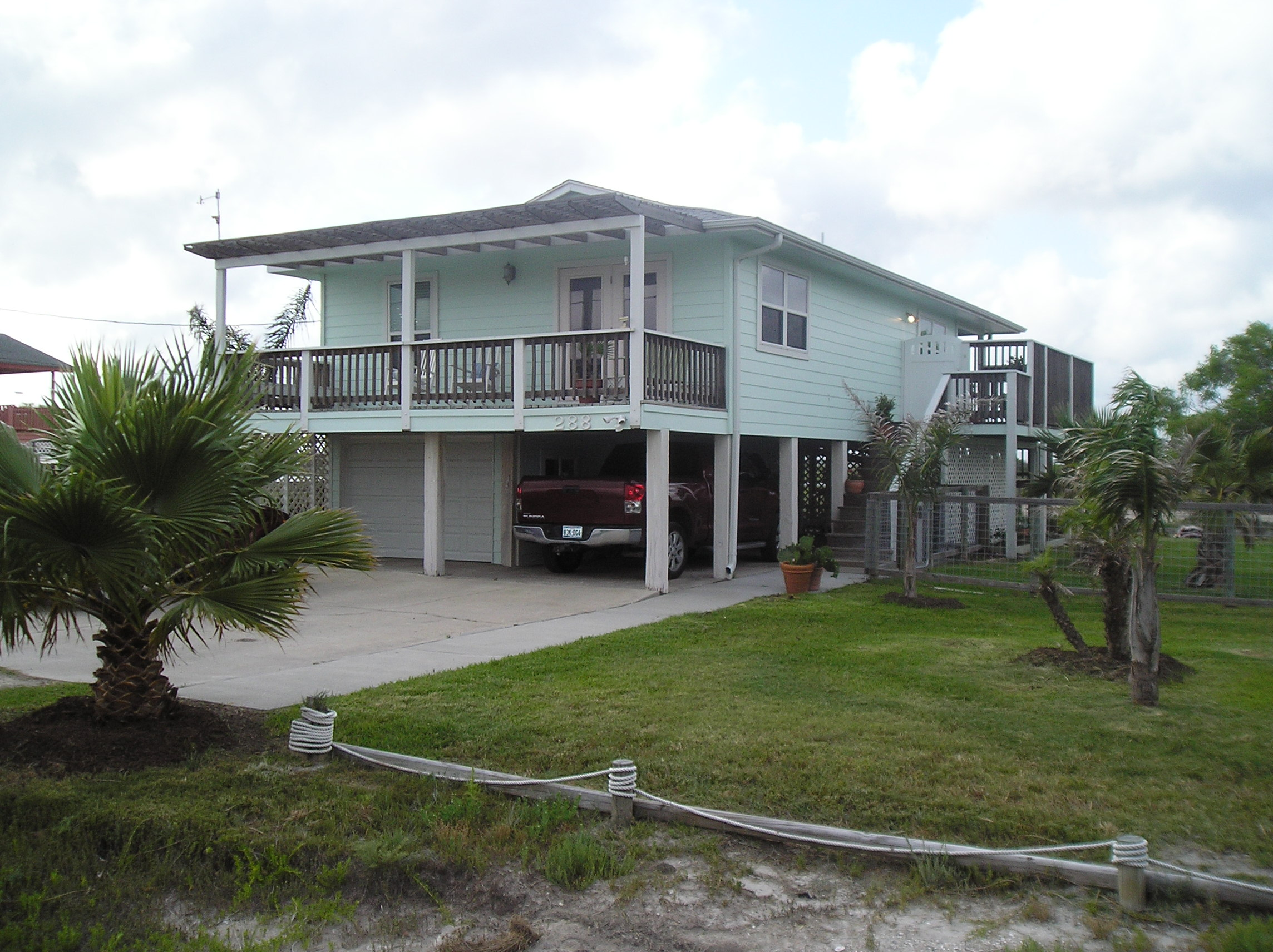 Mortgage rockport texas coastal real estate for Rockport texas real estate waterfront